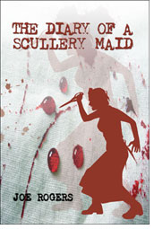 The Diary of a Scullery Maid book cover